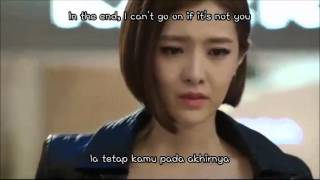 Seo In Guk - No Matter What [Eng/Malay Sub]