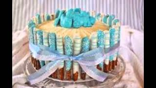 baby boy shower cake ideas pinterest