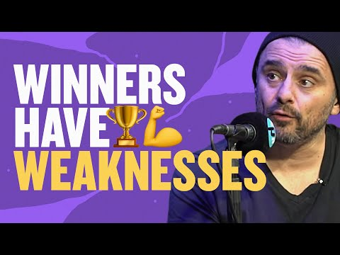 ‪HONEST OPINION: Weaknesses are Actually Strengths | Mark Bouris Interview‬‏