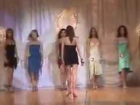Miss Russian Toronto Bikini 2004