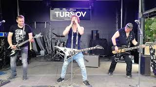 Video TARANIS - Doba zlá.Turnov 27.6.2020