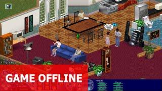 Hướng dẫn cơ bản cách chơi game The Sims 1 - Phần 1
