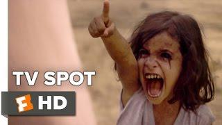 The Other Side of the Door TV SPOT - Don't Open the Door (2016) - Horror Movie HD
