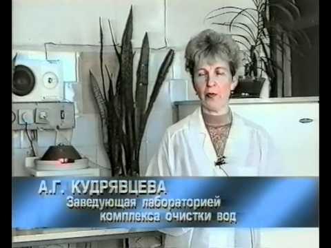 Вода. Фильм первый: Питьевая вода (1999)