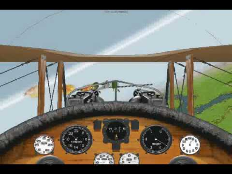 red baron 3d pc game download