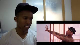 LaSauce   I Do Ft Amanda Black (REACTION VIDEO)