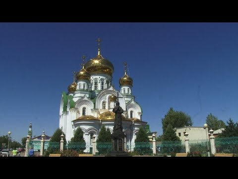 Храм на метро пролетарской