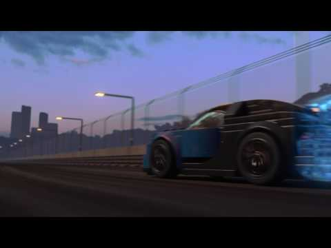 Vidéo LEGO Speed Champions 75878 : Bugatti Chiron