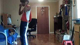 Danity Kane - Flawless - Me Dancing