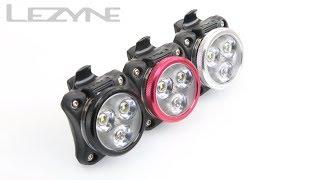 Lezyne Zecto Drive Pro - The Ultimate Dual Purpose LED Light