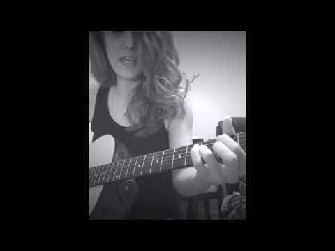"A cover of Hillsong's ""Touch the Sky"""