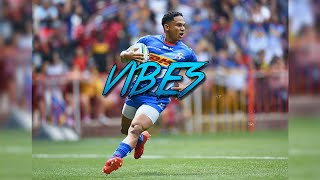 Rugby's Greatest Steps Skills Tricks – 'Vibes' – Rugby Montage #3