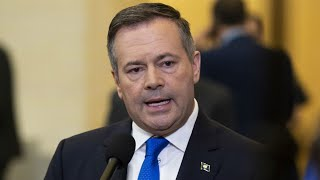 Jason Kenney: There will be no carbon tax in Alberta by June