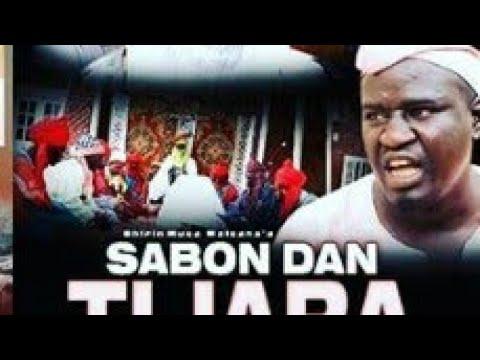 Download SABON DAN TIJARA 1 LATEST HAUSA FILM HD Mp4 3GP Video and MP3