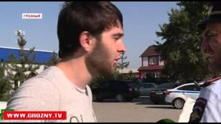 Вопросы безопасности на дорогах Чечни остаются в числе наиболее актуальных
