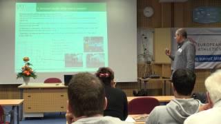 Biomechanics of Javelin Throwing Power - production to the javelin movement and performance
