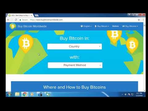 Exchange btc į paypal