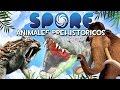 ANIMALES PREHISTORICOS | SPORE #22