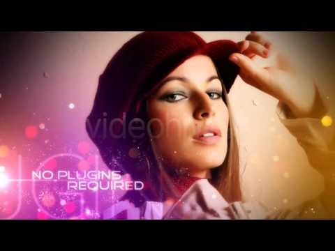 After Effects Project Files - Glitter Lights - VideoHive