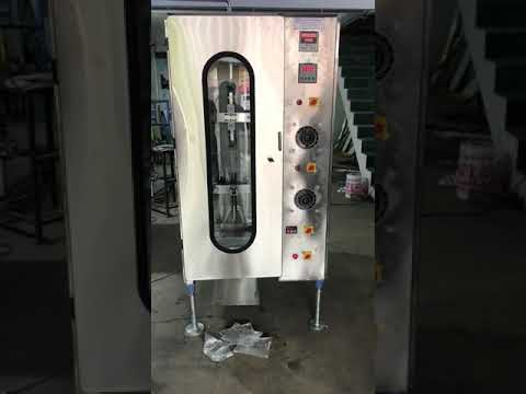 High Speed Milk Pouch Packing Machine