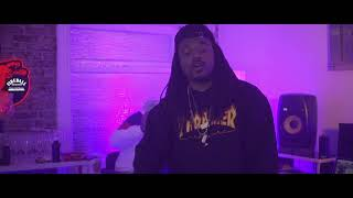 NNO - 200 Degrees Freestyle *OFFICIAL VIDEO*