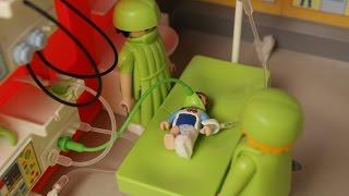 Playmobil Film Deutsch DIE OPERATION