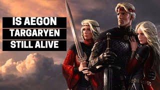IS AEGON TARGARYEN STILL ALIVE!? Game Of Thrones Season 7 Theory!!