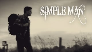 Jason Manns & Jensen Ackles - Simple Man