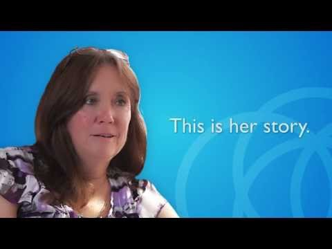 Sharon Hale's Story Thumbnail