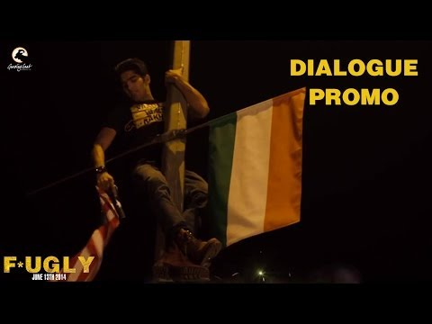 Fugly | Flag Scene (Dialogue Promo) | 13th June