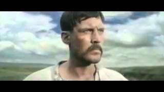"""Реклама водки """"Козацька рада"""" 2013 год. Как знали что мы встанем."""