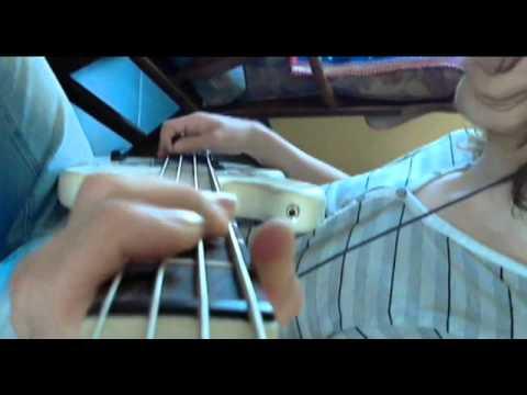Painter Man - Boney M Bass cover