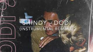 Shindy   DODI (prod. By Nico Chiara, OZ & Shindy) [Instrumental Remake By Toms.way]
