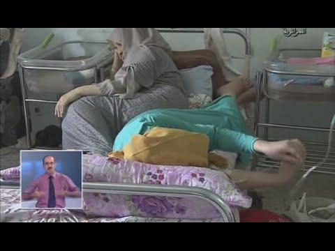 Algérie :  La maternité de l'hôpital de Constantine, une horreur