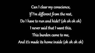 Monster Imagine Dragons Lyrics