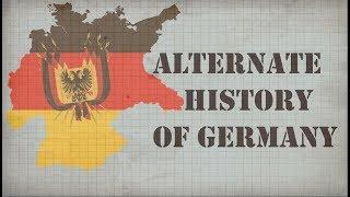 Alternate History Of Germany 1656-2017