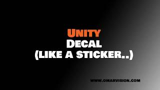 unity decal shader - Free video search site - Findclip Net