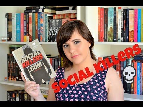 SOCIAL KILLERS | AMIGOS VIRTUAIS, ASSASSINOS REAIS