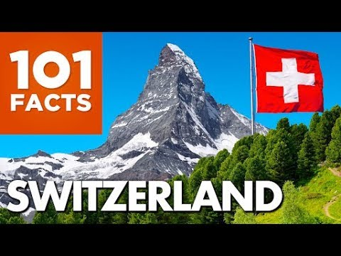 , title : '101 Facts About Switzerland