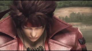 Sengoku Basara 3 (Samurai Heroes) - Yukimura Sanada Opening CG (HD)