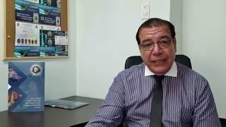 Dr Publio Vargas Andrade - Invitación al XXI Congreso