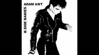 ADAM AND THE ANTS-CHRISTIAN D'IOR