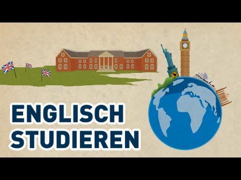 Englisch studieren