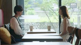 [HIT] 파랑새의 집 - 채수빈, 이상엽 입원 소식에 '눈물'.20150802