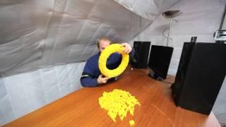 SAVANT SYNDROME - building Lego free hand impossible lego sculpture - RYMDREGLAGE | Kholo.pk