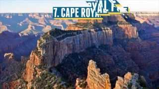 Grand Canyon: 13 Best Places to Go