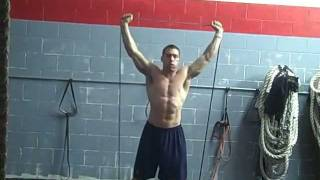 Resistance Band Training Circuit by Train Aggressive