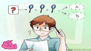 5個讓人百思不解的謎題解答