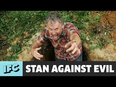 Stan Against EvilGives Us A Peek At Season Two's Monsters And Mayhem