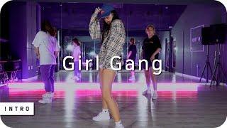 Girl Gang   Ciara | Bicki Choreography | INTRO Dance Music Studio